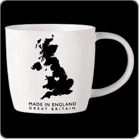 Brit-Map