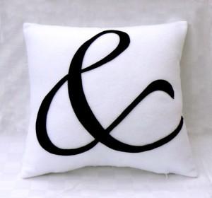 & Cushion