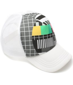 Test Card Cap