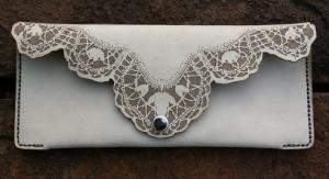 Lace Wallet