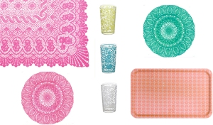 Lace Homewares