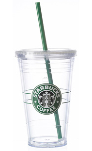 Grande To Go Cold Cup Tumbler