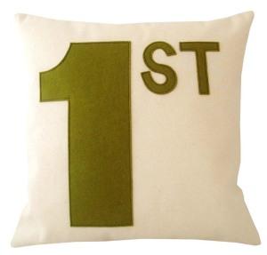 1st Class Cushion