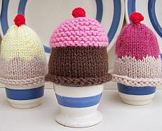 Cupcake Cosies