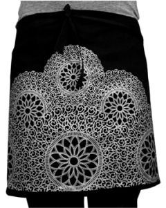 Doilly Apron