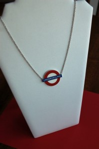Underground Necklace