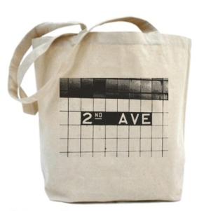 Subway Bag