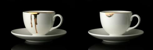 Lip & Drip Teacups
