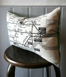 Underground Cushion