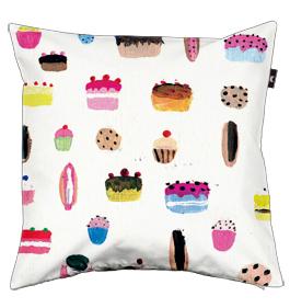Cake Cushion
