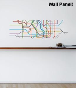 Tokyo Metro Wallpaper